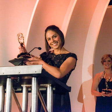 Liz accepting her Emmy 6-4-16_2.jpg