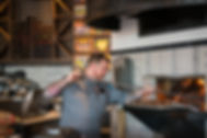 Chef Joseph DiFrancesco, Bar Rustic