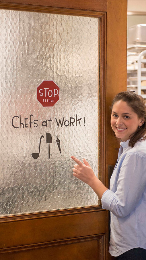 Liz at Chef's at Work Door 6-22-2019_4.j