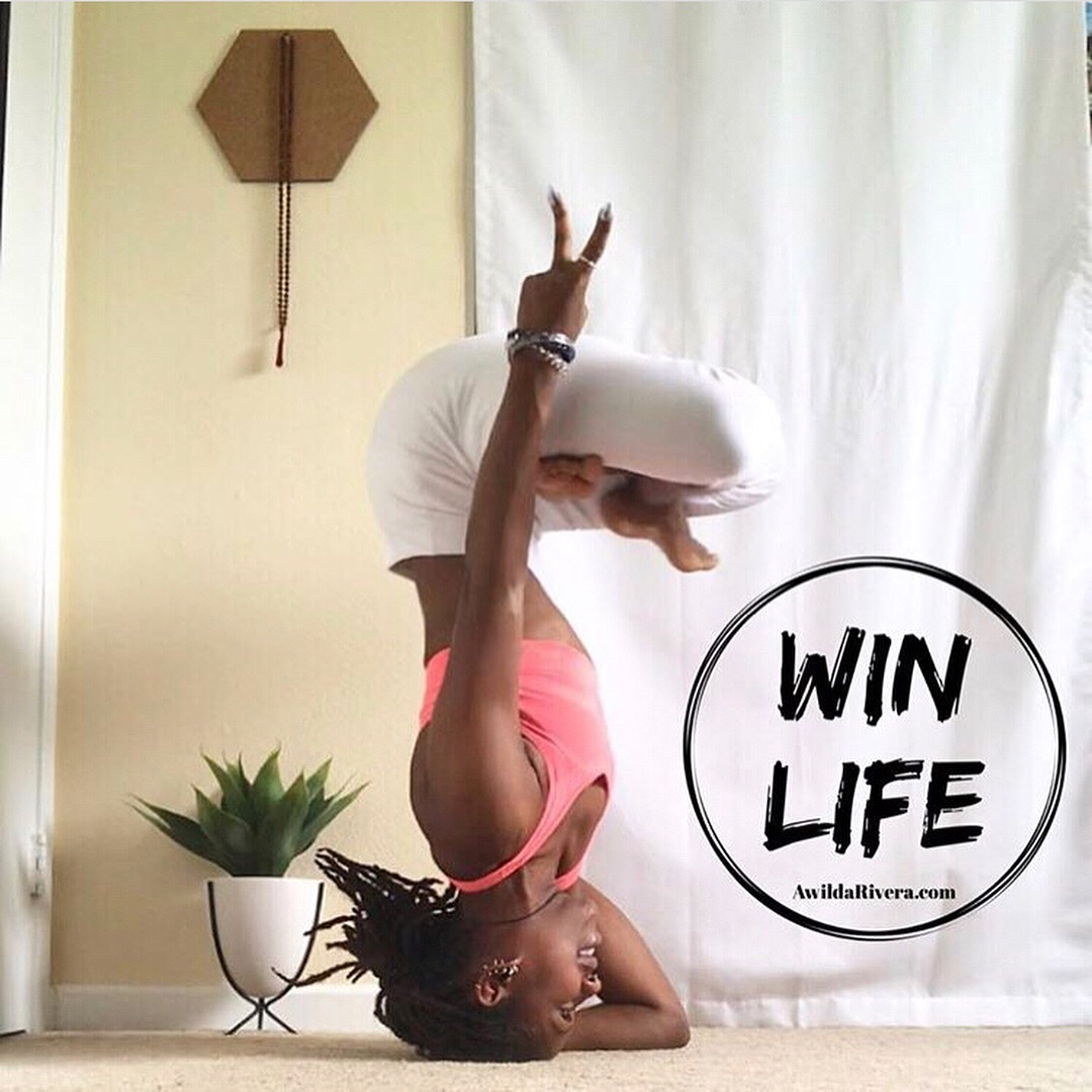 Win Life podcast