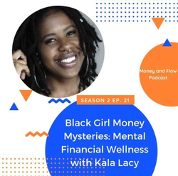 Black Girl Money Mysteries