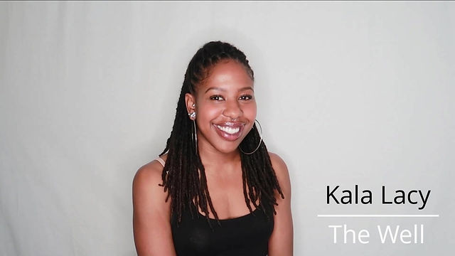 Welcome to Kala Lacy's Patreon page! Join for live #CommunityConversation today!