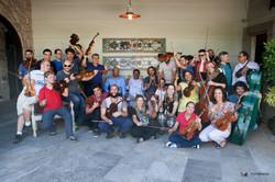 Bossa Nova Noites Orchestra