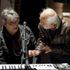 Ivan Lins and Oscar Castro-Neves