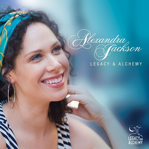 1. Alexandra Jackson Legacy and Alchemy
