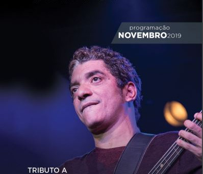 Check out the November 24th tribute to the legendary Arthur Maia