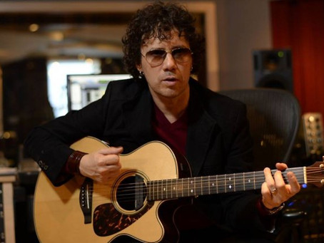 """Sandro Albert joins the January 7th """"The Brazil Concert"""" at The Loft at City Winery - New"""