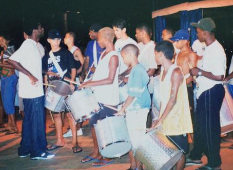 Pretinho da Serrinha and the Legacy of Samba
