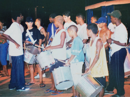 Pretinho da Serrinha and the Legacy of Samba