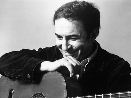 João Gilberto, Brazilian Bossa Nova Legend, Passes Away at Age 88