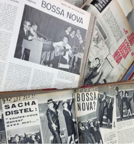 Bossa Nova legacy