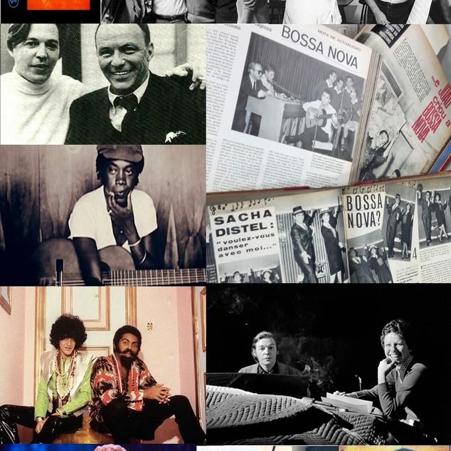 Brazilian Music legacy