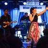 Bossa Nova Noites: Alexandra Jackson & Pretinho da Serrinha at Blue Note Rio de Janeiro