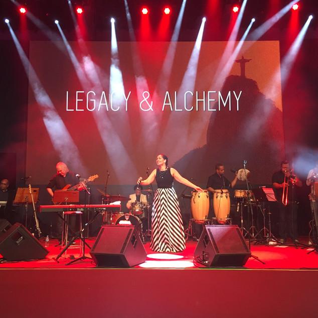 Alexandra Jackson: Legacy & Alchemy (In Concert)