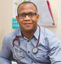 Dr. Obi Olisa