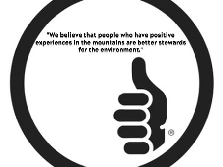 Guest Chris Pew - Better stewards for the environment.