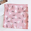 Thumbnail: Pink Playtime - Patterned Satin
