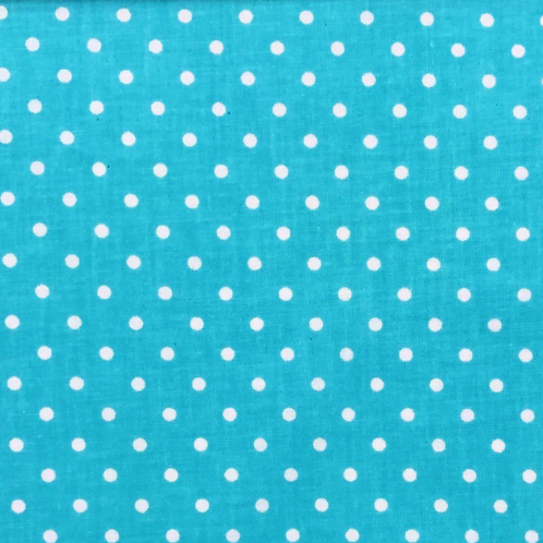 Polka dot - various colours