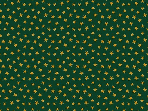 Starry Night -Green