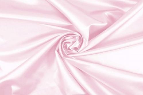 Subtle Rose Satin - reusable fabric furoshiki gift wrap/scarf