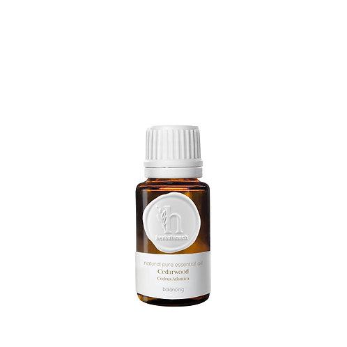 Cedarwood Natural Pure Essential Oil