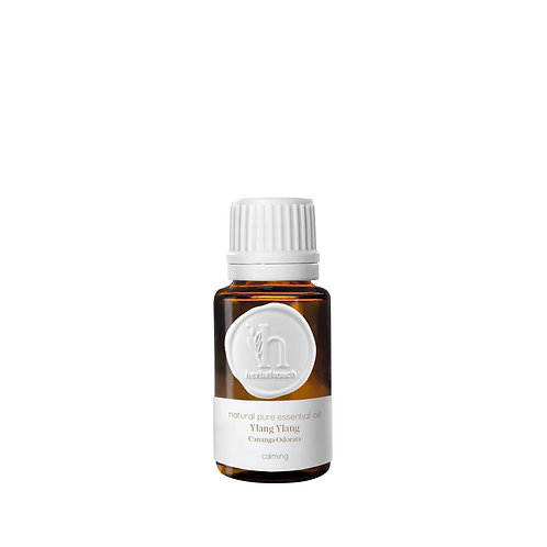 Ylang Ylang Natural Pure Essential Oil