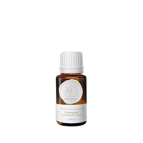 Lemongrass Natural Pure Essential Oil