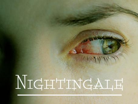 Korte vampierfilm 'Nightingale' binnenkort in productie