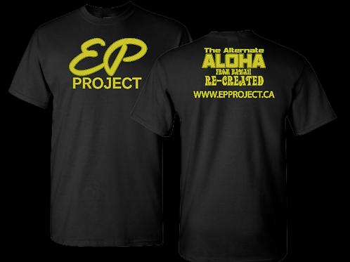 """EP PROJECT """"Aloha Shirt"""""""