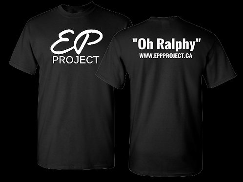 """EP PROJECT """"Oh Ralphy"""""""
