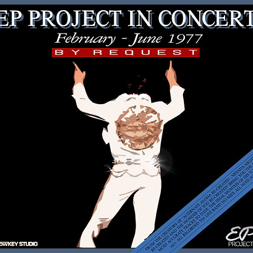 EP PROJECT IN CONCERT
