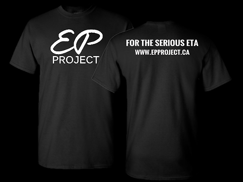 "EP PROJECT ""For The Serious"""