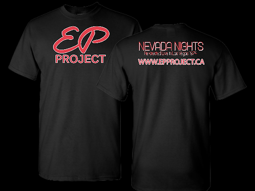 "EP PROJECT ""Nevada Nights shirt"""