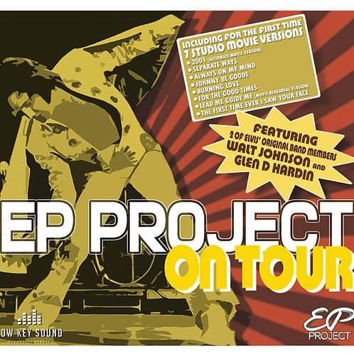 EP PROJECT ON TOUR