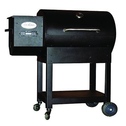 Louisiana Grills  LG-900  Black  Wood Pellet  Grill