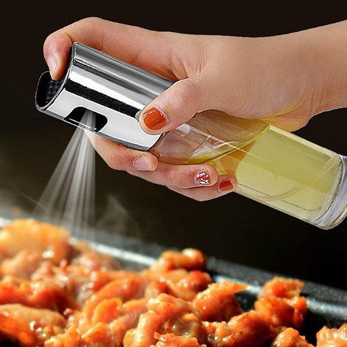 BBQ Baking Olive Oil Spray Bottle