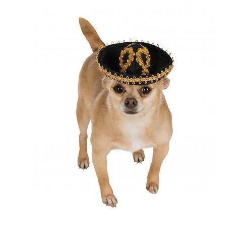 Sombrero Pet Hat