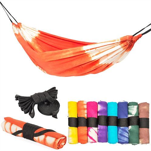 hammock and beach planket