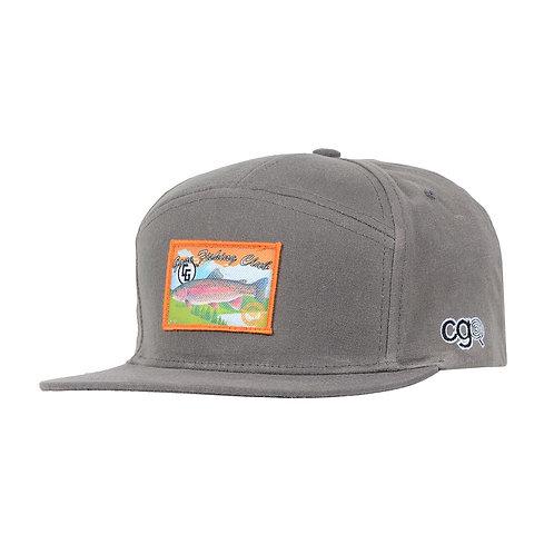 Gone Fishing Hat