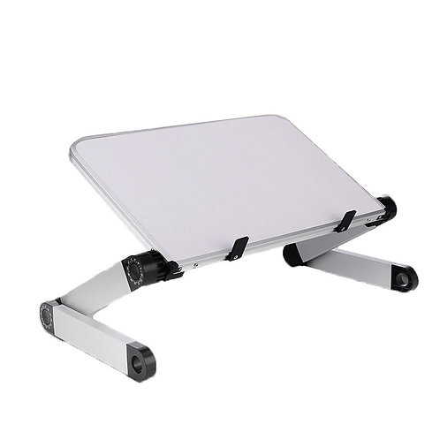 Foldable Laptop Stand Ergonomic Desk Tablet Holder