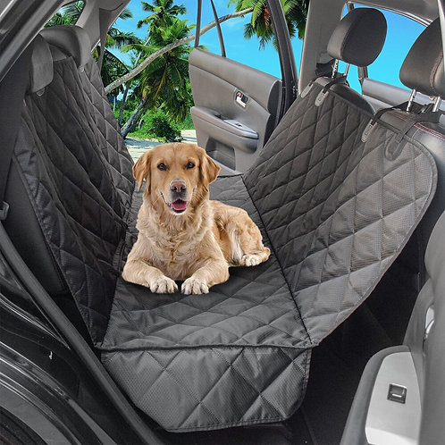 Dog Mat for Car Dog Car Seat Covers Hammock Anti