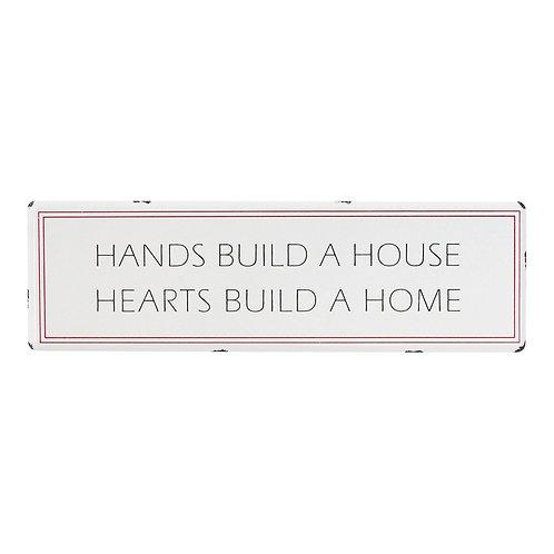 Hands Build a Home