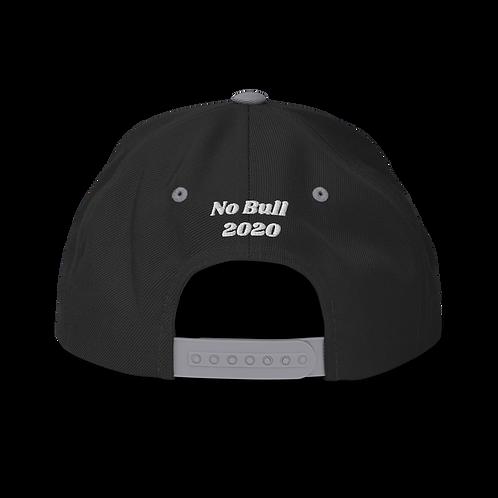 No Bull 2020 Snapback Hat