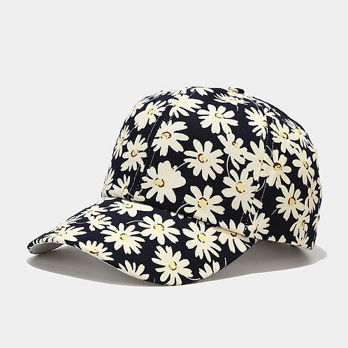 Daisey Buckle Hat