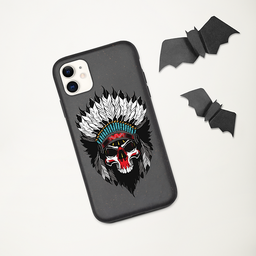 Chief Biodegradable phone case