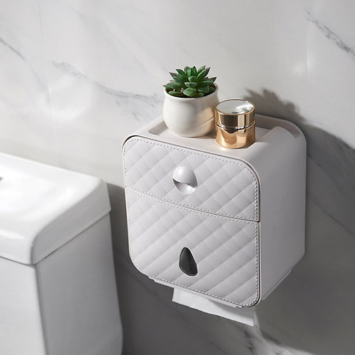 Cushion Paper Dispenser