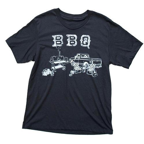 BBQ Black