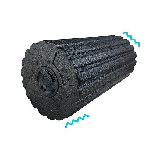 Electric vibration massage foam roller