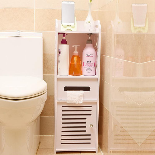 Bathroom Waterproof Storage Rack