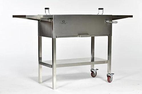 IG Charcoal BBQ